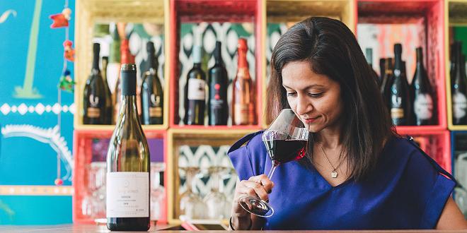 wine inmarathi