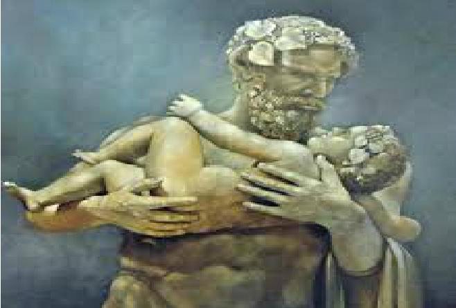 Birth in Rome InMarathi