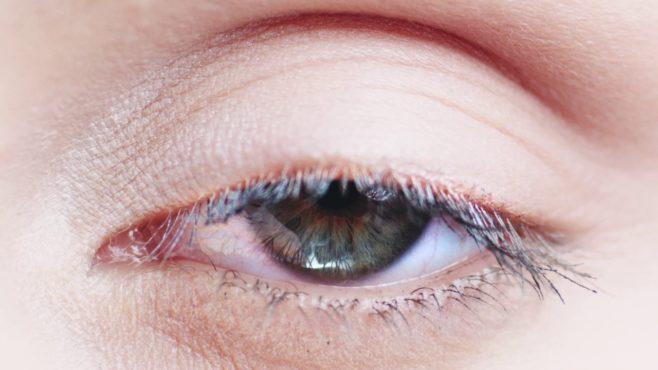 Eye Blinking InMarathi