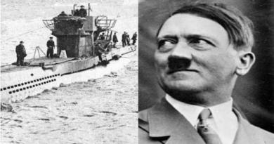 Hitler InMarathi