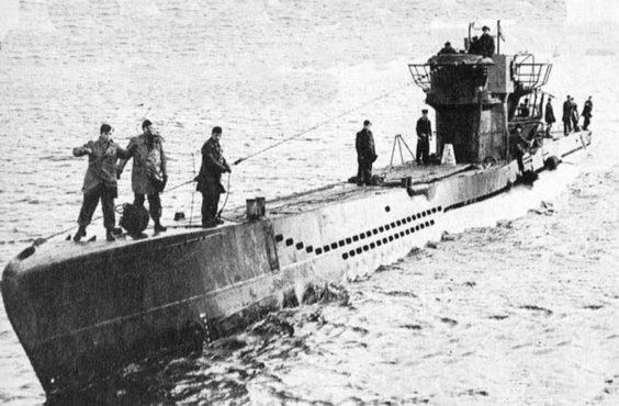 U-1206 Inmarathi