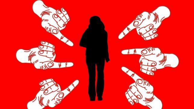 Victim Shaming Inmarathi