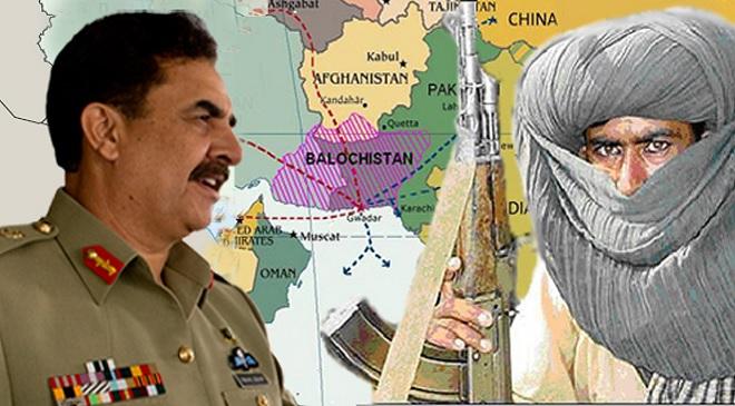 """अनेक भारतीयांना कल्पनाही नसलेलं, पाकिस्तानात सुरु असलेलं """"स्वातंत्र्य युद्ध""""…!"""