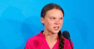 greta thunberg how dare you inmarathi