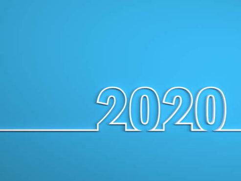welcome 2020 InMarathi