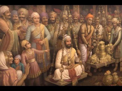 Shivaji Maharaj`s Economic system InMarathi