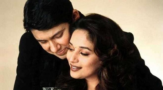 Happy couple InMarathi