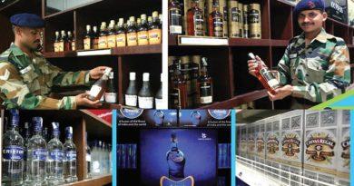 Liquor Indian Army InMarathi