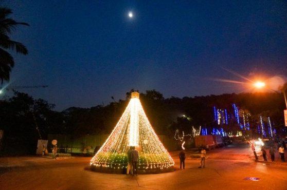 Mumbai-Christmas-InMarathi