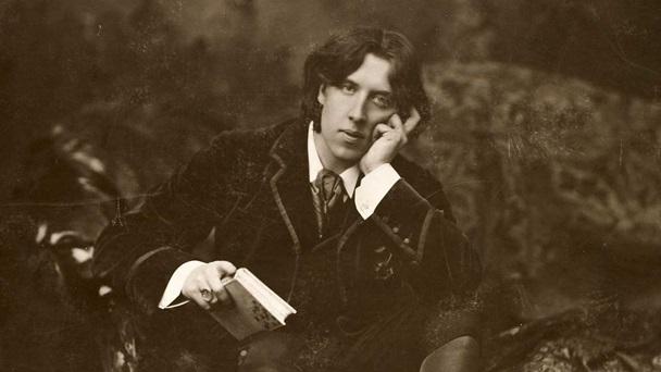 Oscar Wilde InMarathi