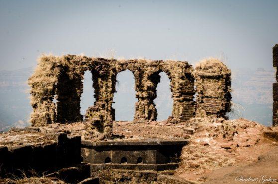 Raigad-Fort InMarathi