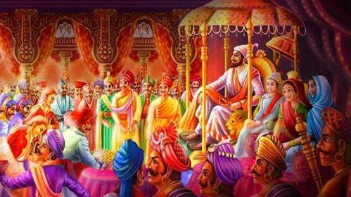 Shivaji Maharaj Lokshahi InMarathi