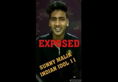 इंडियन आयडलमधील खोटारडेपणा : रिऍलिटी शो मध्ये खोटी नाटकं कशाला?