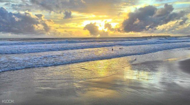 Tarkarli Beach InMarathi