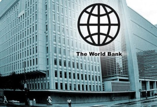 The World bank InMarathi