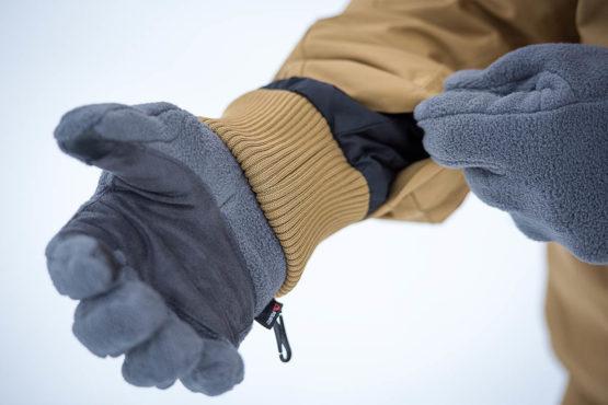 Winter Gloves inmarathi