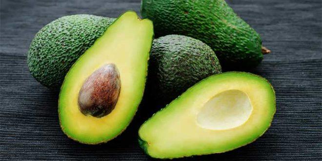 avocado InMarathi