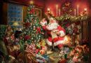 ख्रिसमसच्या सुट्टीत भटकायला जायचंय? ही घ्या १९ परफेक्ट ख्रिसमस डेस्टिनेशन्सची यादी!