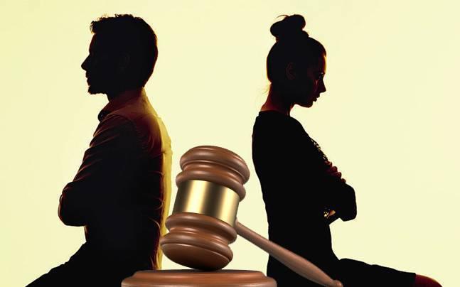divorce-in-india InMarathi