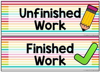 finished work InMarathi