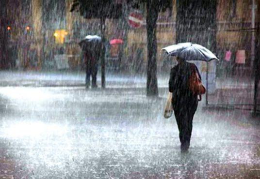 heavy Rain InMarathi
