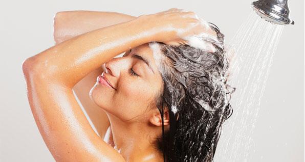 idnian shampoo inmarathi