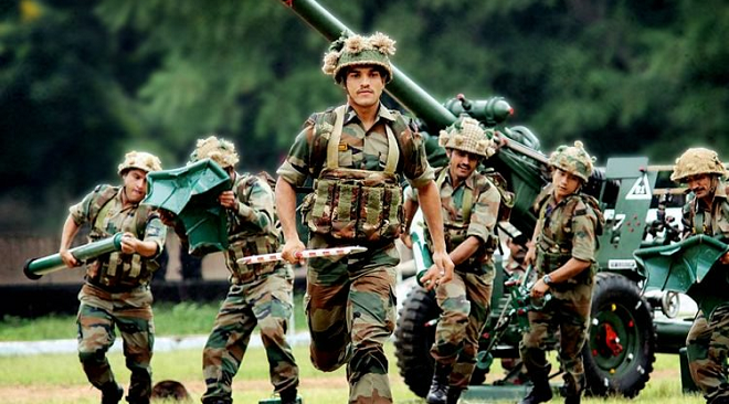 indian army featured inmarathi