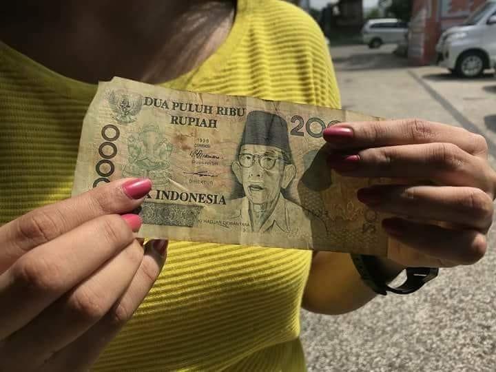 indonesian note inmarati