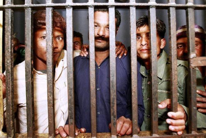 jail inmarathi