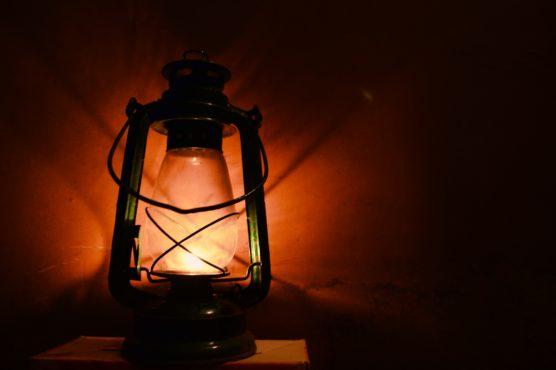 lamp InMarathi