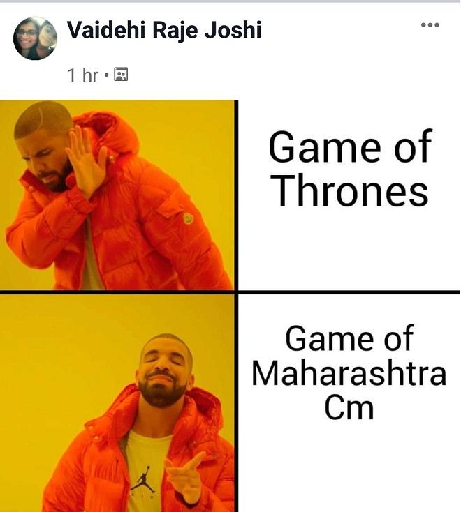 maharashtra government instability memes 09 inmarathi