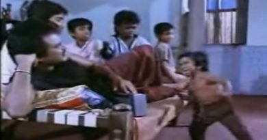 rajnikant little kids viral video inmarathi