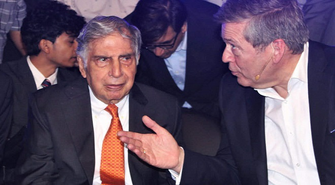 ratan tata feature InMarathi