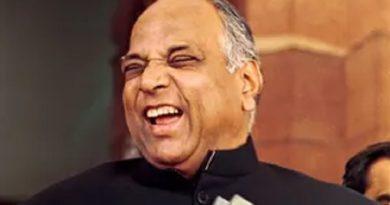 sharad pawar laughing