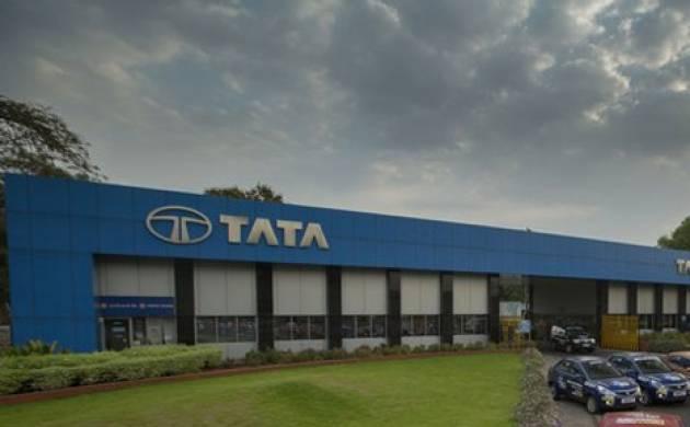 tata motors company InMarathi