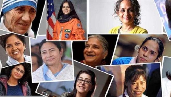 women empowerment inmarathi