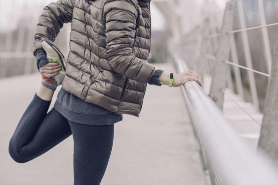 workout wear InMarathi