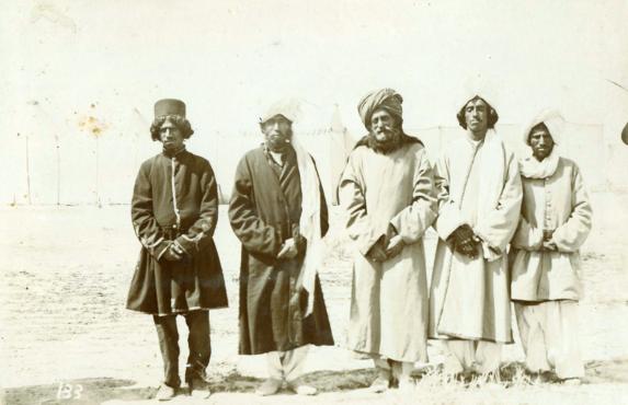 Baloch_tribes