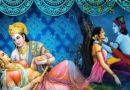 """राधा-कृष्ण यांच्या """"अलौकिक"""" प्रेमकथेचा शेवट कसा झाला?"""