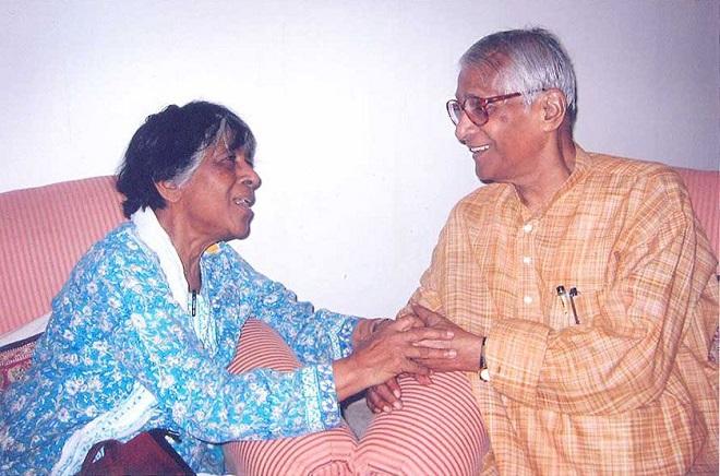 George-Fernandes-And-Liela 2 InMarathi