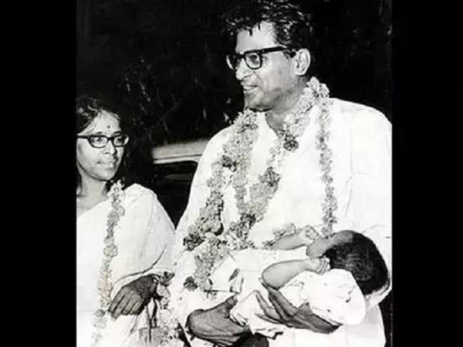 George-Fernandes-and-Laila- 1 InMarathi
