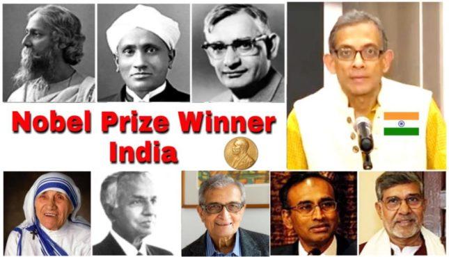 Nobel-Prize-Winners-in-India-inmarathi