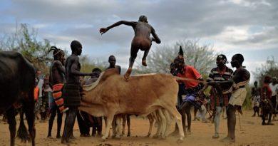 Tribal sports InMarathi