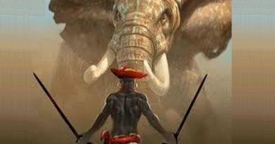 महाराजांचे असेही शूर-वीर – येसाजी कंक नामक एक रांगडी हिंमत!