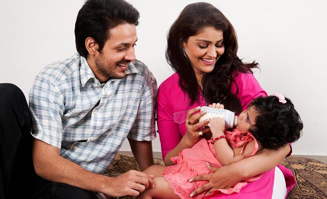 adoption in india inmarathi