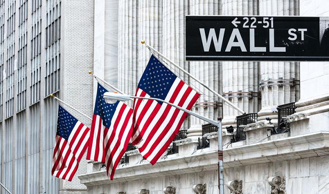 american economy inmarathi