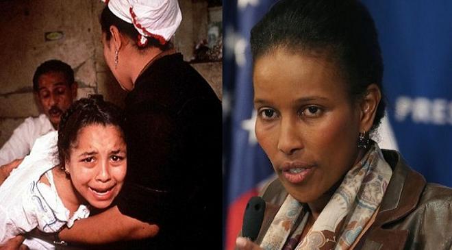 अख्खा इस्लाम धर्म विरुद्ध एकटी मुस्लिम महिला : एक थरारक युद्ध!