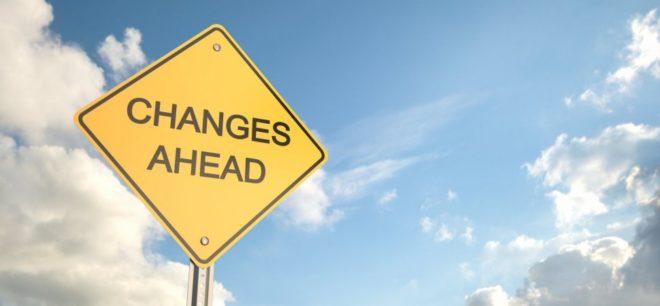 change inmarathi