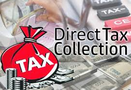 direct tax inmarathi