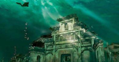 dwarka under water-feature InMarathi